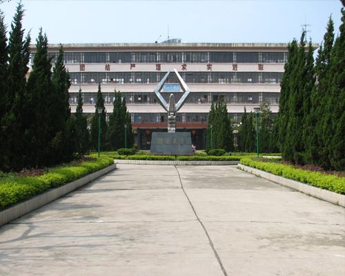 安顺三中校园风景